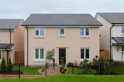 4 bedroom detached house for sale - The Hume - Plot 166 at Pentland Green, Bilston, Off Seafield Road EH25