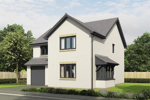 4 bedroom detached house for sale - The Maxwell DF - Plot 12 at Hawthorn Gardens, South Scotstoun, South Queensferry EH30