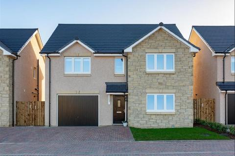 4 bedroom detached house for sale - The Stewart - Plot 190 at Pentland Green, Bilston, Off Seafield Road EH25