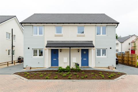 3 bedroom semi-detached house for sale - The Baxter - Plot 215 at Calderwood, Nethershiel Drive EH53