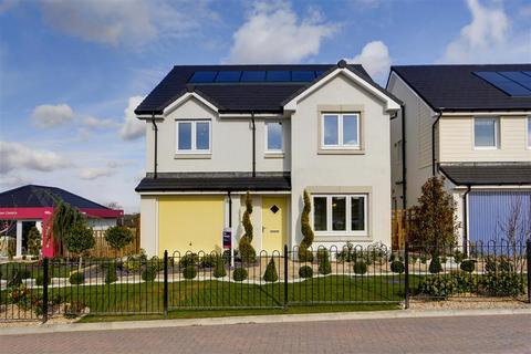 4 bedroom detached house for sale - The Fairbairn - Plot 208 at Calderwood, Nethershiel Drive EH53