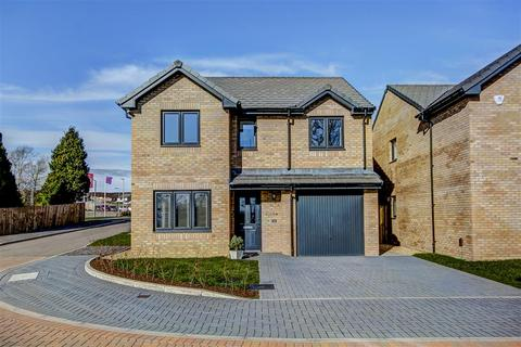 Taylor Wimpey - Kinloch Green, Edinburgh - Plot 191, Dunbar at Gilmerton Heights, Gilmerton Station Road, Edinburgh, EDINBURGH EH17