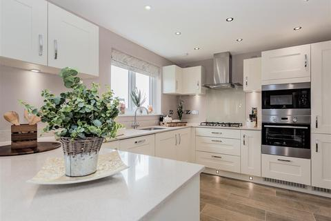 4 bedroom detached house for sale - The Maxwell - Plot 210 at Calderwood, Nethershiel Drive EH53