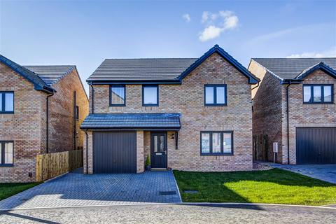 4 bedroom detached house for sale - The Geddes - Plot 116 at Kinloch Green, Edinburgh, Candlemaker's Park, Gilmerton EH17