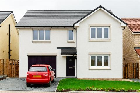 4 bedroom detached house for sale - The Stewart - Plot 186 at Calderwood, Nethershiel Drive EH53