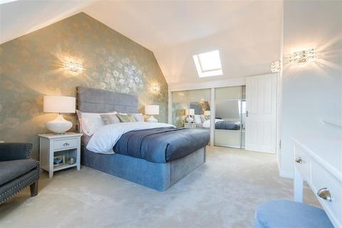 3 bedroom end of terrace house for sale - The Crofton G - Plot 83 at St Crispin's Place, Upton Lodge, Land off Berrywood Drive NN5