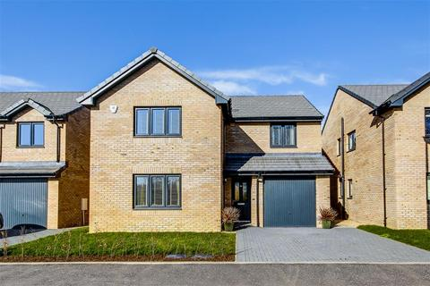 4 bedroom detached house for sale - The Maxwell - Plot 118 at Kinloch Green, Edinburgh, Candlemaker's Park, Gilmerton EH17