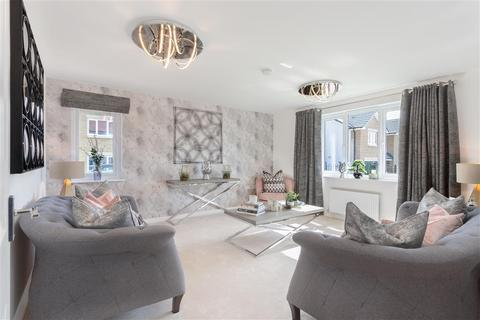 4 bedroom detached house for sale - The Maxwell - Plot 120 at Kinloch Green, Edinburgh, Candlemaker's Park, Gilmerton EH17