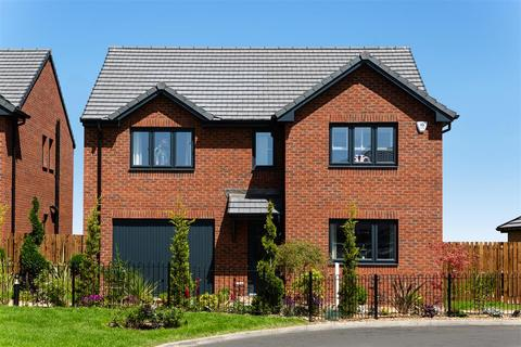 4 bedroom detached house for sale - The Stewart - Plot 132 at Kinloch Green, Edinburgh, Candlemaker's Park, Gilmerton EH17