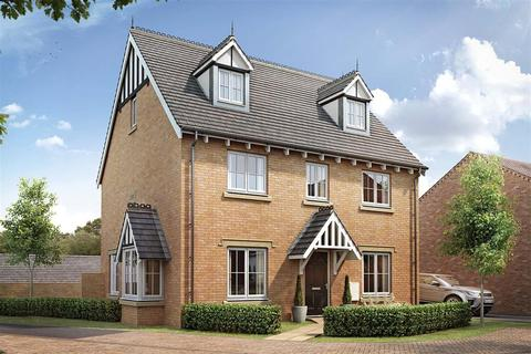 5 bedroom detached house for sale - The Rutland - Plot 114 at St Crispin's Place, Upton Lodge, Land off Berrywood Drive NN5