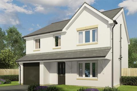 4 bedroom detached house for sale - The Fraser - Plot 555 at Greenlaw Mill, Mauricewood Road EH26
