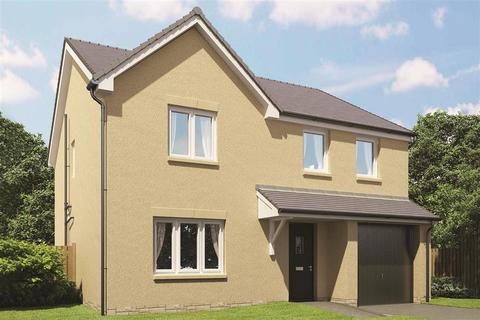 4 bedroom detached house for sale - The Geddes - Plot 553 at Greenlaw Mill, Mauricewood Road EH26