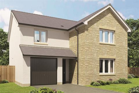 4 bedroom detached house for sale - The Maxwell - Plot 554 at Greenlaw Mill, Mauricewood Road EH26