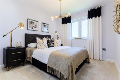 4 bedroom detached house for sale - The Douglas - Plot 247 at Victoria Grange, Victoria Street  DD5