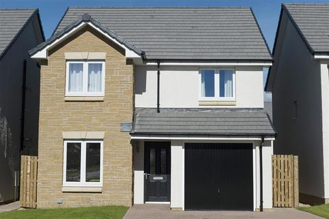 4 bedroom detached house for sale - The Douglas - Plot 263 at Victoria Grange, Victoria Street  DD5
