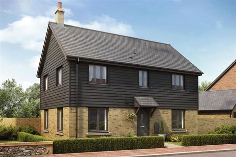 4 bedroom detached house for sale - The Trusdale - Plot 12 at Oakapple Place, Off Broke Wood Way, Barming ME16