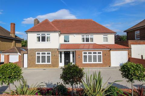 5 bedroom detached house for sale - Sandy Lane, South Cheam