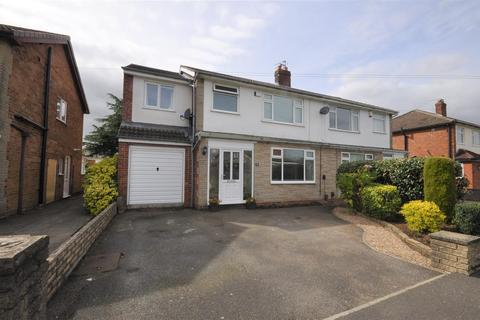 4 bedroom house for sale - Allerton Drive, Nether Poppleton, York, YO26 6NW