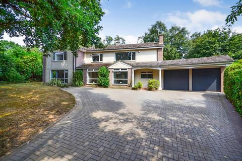 5 bedroom detached house for sale - Hyde Green, Danbury
