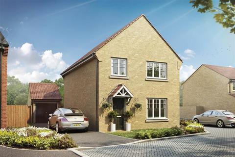 4 bedroom detached house for sale - The Midford - Plot 10 at Aldborough Gate, Boroughbridge, Marton Lane YO51