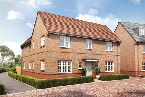 4 bedroom detached house for sale - The Langdale - Plot 150 at Whitmore Park at Kingswood Heath, Taylor Wimpey Sales Office , Whitmore Park at Kingswood Heath , Whitmore Drive Off Via Urbis Romanae CO4