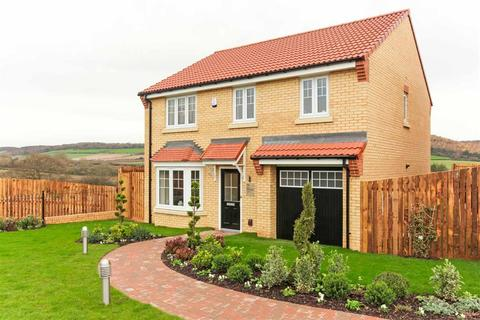 4 bedroom detached house for sale - The Downham - Plot 104 at Galley Hill, Galley Hill , Off Stokesley Road TS14