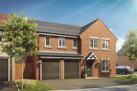 5 bedroom detached house for sale - The Lavenham - Plot 156 at Aldborough Gate, Boroughbridge, Marton Lane YO51