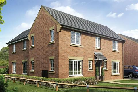 4 bedroom detached house for sale - The Langdale - Plot 42 at Galley Hill, Galley Hill , Off Stokesley Road TS14
