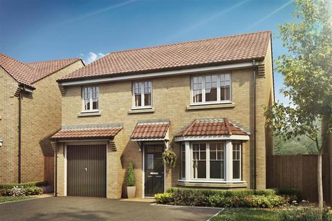 4 bedroom detached house for sale - The Downham - Plot 9 at Aldborough Gate, Boroughbridge, Marton Lane YO51
