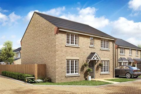 4 bedroom detached house for sale - The Thornford - Plot 45 at Galley Hill, Galley Hill , Off Stokesley Road TS14