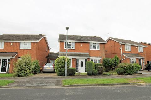 4 bedroom detached house for sale - Bielby Avenue, Billingham