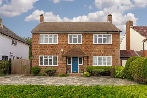 5 bedroom detached house for sale - Tattenham Crescent, Epsom Downs, Surrey