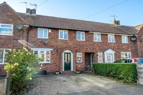 3 bedroom terraced house for sale - The Wandle, Acomb, York