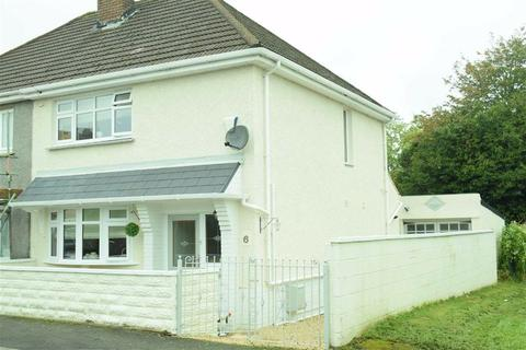 2 bedroom semi-detached house for sale - Bryn Road, Fforestfach