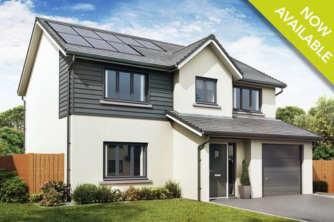 4 bedroom detached house for sale - Plot 17, The Maple at Barley Brae, 1 Anderson Fairway, Tantallon Road, North Berwick EH39