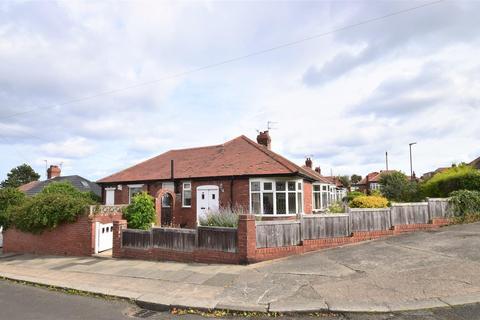 2 bedroom semi-detached bungalow for sale - St Nicholas Avenue, Tunstall, Sunderland