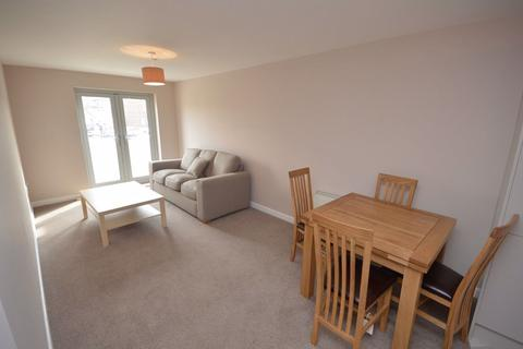 1 bedroom flat to rent - Havelock Square, Town Centre
