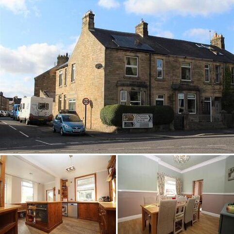 4 bedroom house for sale - Cambridge Terrace, Barnard Castle