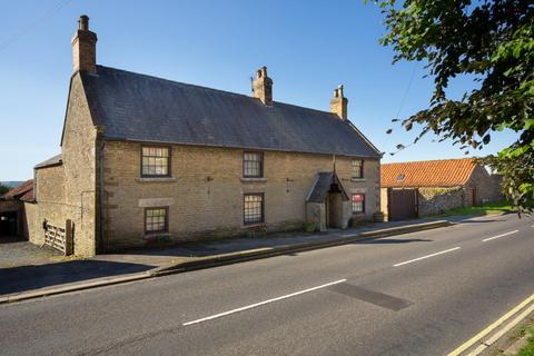 4 bedroom detached house for sale - High Street, Snainton, Scarborough