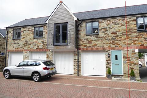 2 bedroom semi-detached house to rent - Railway Close, Charlestown, St. Austell