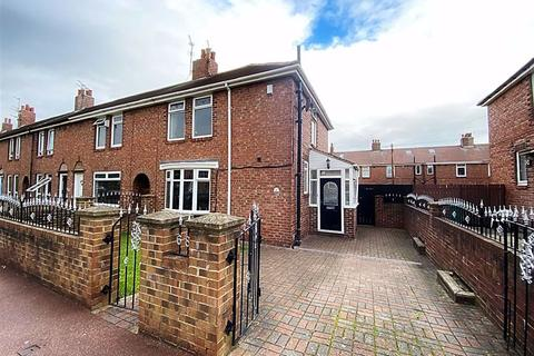 3 bedroom terraced house for sale - Cresswell Street, Newcastle Upon Tyne, NE6