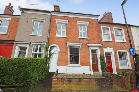3 bedroom terraced house for sale - Moor Street, Earlsdon, Coventry