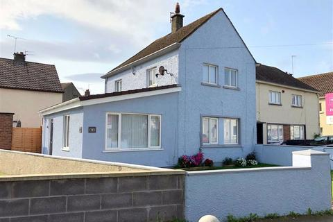 2 bedroom end of terrace house for sale - Ffordd Tudno, Llandudno, Conwy