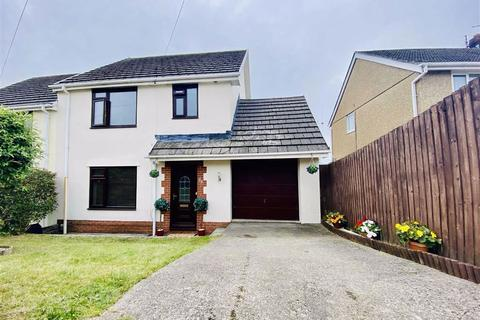 3 bedroom semi-detached house for sale - Priors Way, Dunvant, Swansea