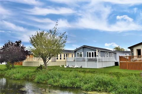 2 bedroom park home for sale - Yarwell Mill, Yarwell, Peterborough