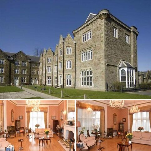 2 bedroom apartment for sale - Rembrandt Court, Sketty, Swansea
