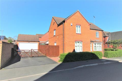 4 bedroom detached house for sale - Heybridge Road, Humberstone, Leicester LE5 0AP