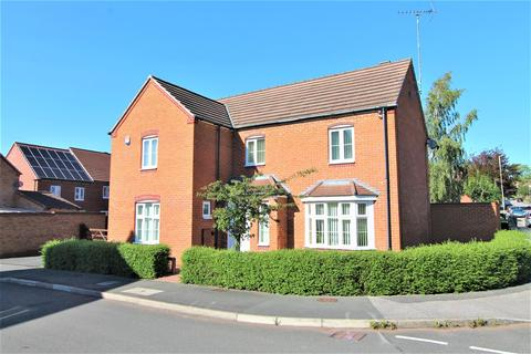 4 bedroom detached house for sale - Heybridge Road, Humberstone, Leicester LE5