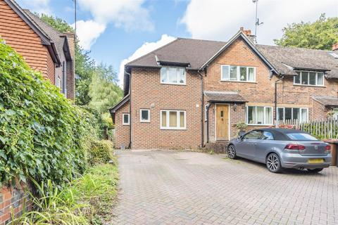 3 bedroom end of terrace house for sale - Scotland Lane, Haslemere