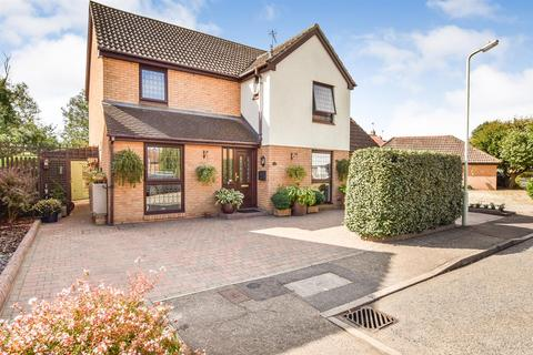4 bedroom detached house for sale - Anchor Reach, South Woodham Ferrers, Chelmsford